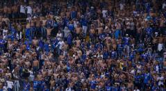 Hinchas de Millonarios sancionados para los tres primeros partidos en El Campín