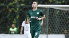 Jean Carlos Blanco dejaría el CSKA Sofía para reforzar al Bucaramanga