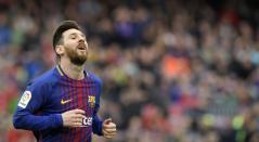 Lionel Messi podría acompañar a Cristiano Ronaldo en la Serie A de Italia