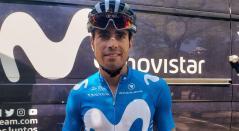 Mikel Landa Movistar Team Tour 2018