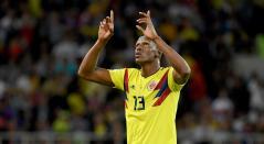 Yerr Mina podría ser nuevo refuerzo del Wolverhampton de la Premier League