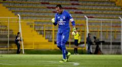 Nelson Ramos sería nuevo portero del Atlético Bucaramanga