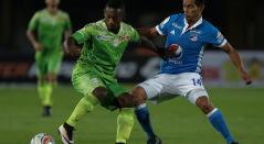 Pablo Rojas llegaría a préstamo al Independiente Medellín desde Jaguares