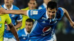 Pedro Franco regresa al fútbol colombiano para jugar con el América de Cali