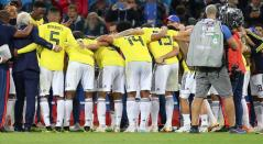Colombia jugaría frente a Argentina y Brasil en septiembre y octubre próximo