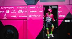 Rigoberto Urán, ciclista colombiano al servicio de EF Education First - Drapac p/b Cannondale