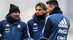 Sampaoli Beccacece Argentina