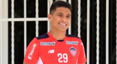Teófilo Gutiérrez, delantero del Junior