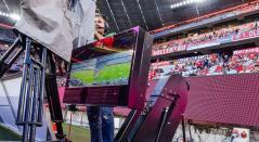 Sistema de Asistencia Arbitral por Video VAR
