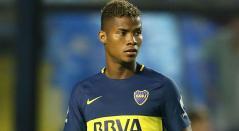 Wilmar Barrios es uno de los jugadores de confianza del técnico de Boca Juniors