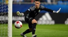 El español Kepa Arrizabalaga se convertiría en el nuevo arquero del Chelsea
