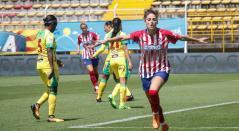 Atlético Madrid vs Atlético Huila Femenino