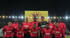 Independiente Medellín en la Liga Águila 2018-II