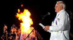 Clausura Juegos Centroamericanos Barranquilla 2018