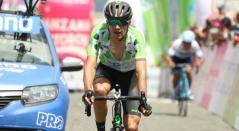 Juan Pablo Suárez, ciclista del EPM-Scott