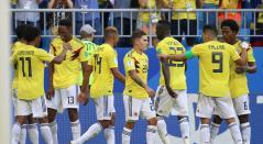 La Selección Colombia jugará ante Venezuela y Argentina en septiembre