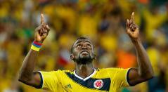Jackson Martínez, futbolista colombiano