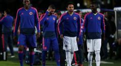 Cristian Zapata hizo parte de la Selección Colombia en Rusia 2018