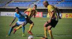 Deportivo Pereira enfrentará a Bogotá FC en la fecha 22 del Torneo de ascenso