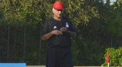 'Pecoso' Castro, técnico del América de Cali