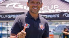 Frankie Oviedo
