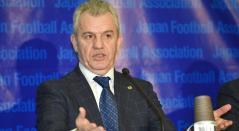 El mexicano Javier Aguirre, nuevo seleccionador de Egipto