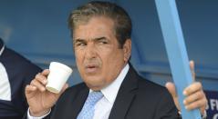 Jorge Luis Pinto, director técnico colombiano, actualmente sin equipo