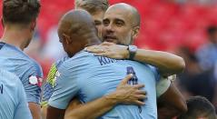 Manchester City, vigente campeón de la Premier League