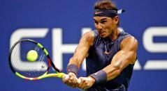 Rafael Nadal US Open 2018