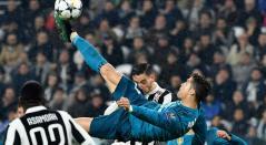 Cristiano Ronaldo, jugador portugués