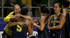 Selección Colombia femenina de Baloncesto