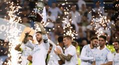 Real Madrid se despedirá de otra de sus estrellas