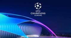 Nueva imagen de la UEFA Champion League