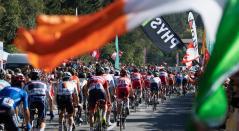 Alejandro Valverde ha sido cuatro veces corredor número uno del ránking UCI