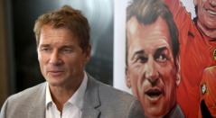 Para Jens Lehmann, la llegada de Nico Kovac al Bayern Munich, le beneficia a James Rodríguez