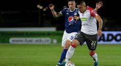 Millonarios vs Once Caldas - Liga Águila 2018