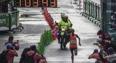 Media Maratón de Medellín