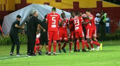 América de Cali sacó provecho de su victoria ante el Bucaramanga en la novena fecha