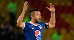 Millonarios enfrentará a Santa Fe el próximo martes por Copa Sudamericana