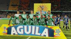 Atlético Nacional aún no anuncia a su nuevo DT