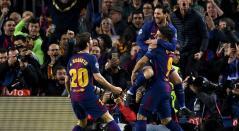 Barcelona se medirá ante el PSV por la Champions League