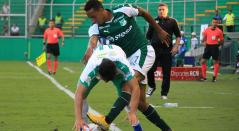 Deportivo Cali recibe a La Equidad por la novena fecha de la Liga Águila II-2018