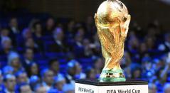 Imagen de la Copa Mundo