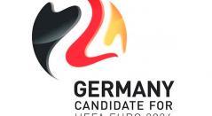 La imagen con la que Alemania promovió ser sede de la Eurocopa en 2024