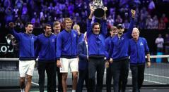 Laver Cup, Europa ganó en la segunda edición de la Laver Cup 2018