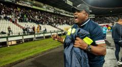 El acto de racismo que denunció el técnico del Once Caldas