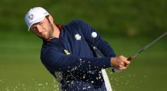 Jon Rahm Ryder Cup derrotó a Tiger Woods en la Ryder Cup