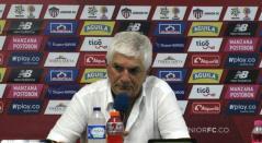 Julio Avelino Comesaña, DT de Junior