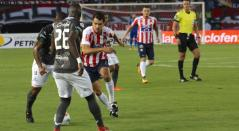Junior vs Once Caldas disputarán el clásico de la fecha 10 de la Liga Águila