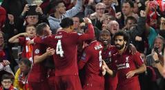 Liverpool, uno de los líderes de la Premier League junto a Chelsea